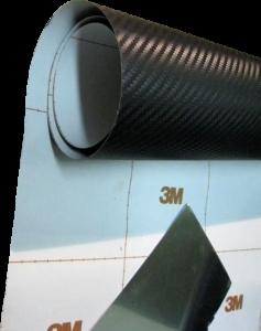 Карбоново фолио 3М