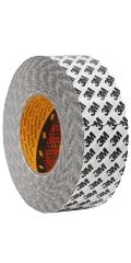 3M 9086 Tape, двойнолепяща лента за лепене на материали за реклама, кантове за мебелната индустрия