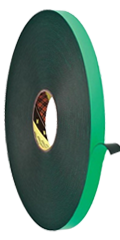 3M 9515B Double Coated Polyethylene Foam Tape