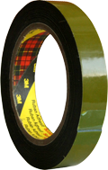 3M 9520BF Double Coated Acrylic Foam Tape