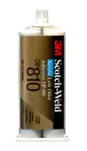 3M DP810 Scotch Weld двукомпонентно лепило