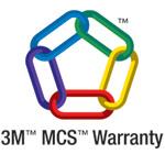 Гаранция 3M MCS Warranty - гаранция за качество и съвместимост