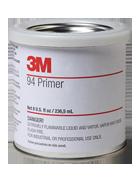3M Primer 94 праймер за по-здраво залепване на двойнолепящи ленти