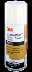 Активатор за секундно лепило 3M Scotch Weld Activator AC11