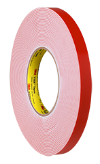 3M VHB W20F double sided tape