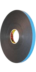3M Double Coated Polyethylene Foam Tape 9508BF