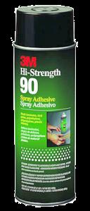 3M Spray 90 спрей лепило