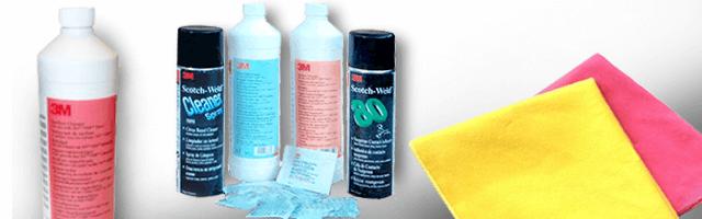 Продукти за почистване на автомобилна повърхност