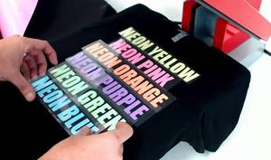 Textile Films