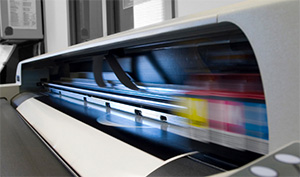 Digital Print Films