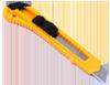 Макетен нож OLFA за изрязване на автомобилно фолио