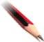 Молив за очертаване при изрязване на фолио за тунинг