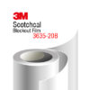 3M 3635-20 Scotchcal Blockout Film
