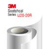 3M Scotchcal IJ20-20 бяло фолио за печат, мат финиш
