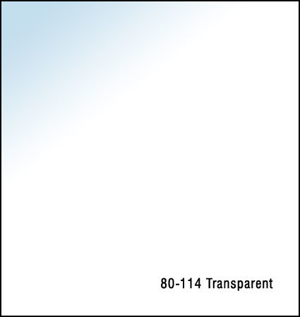 Прозрчано фолио 3М 80-114-transparentПрозрчано фолио