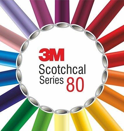 3M Scotchcal 80