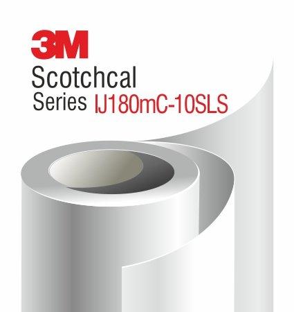 IJ180mC-10SLS - облепяне на неръждаема ламарина