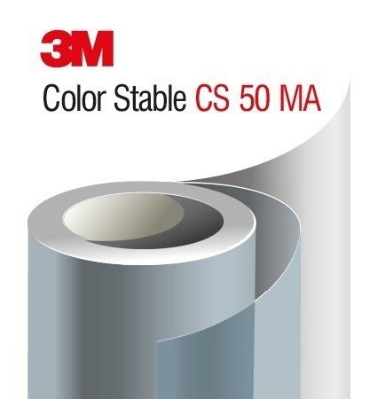 3M Automotive Window Film CS50