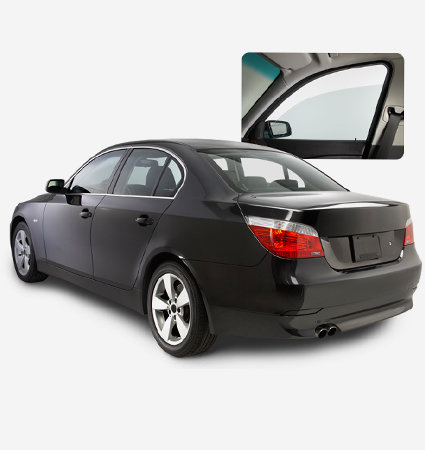 3M-Automotive Window Film - Crystalline CR70 - плътност