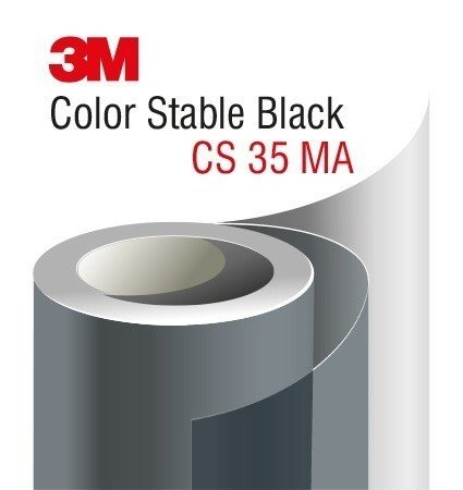 3M Automotive Window Films CS35 - фолио за стъкла
