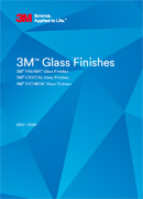 3M Fasara Glass Finishes - PDF Brochure
