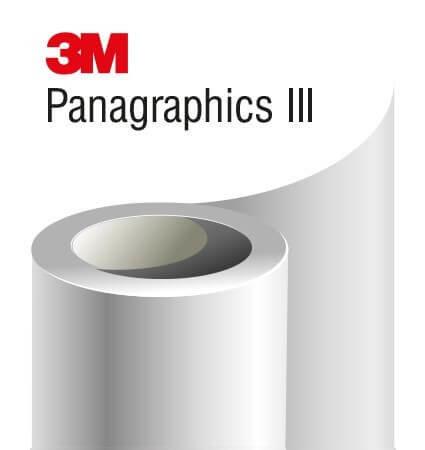 винил за задно засветяване 3M Panagraphics III