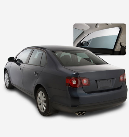 3M Automotive Window Film CS35 - плътност