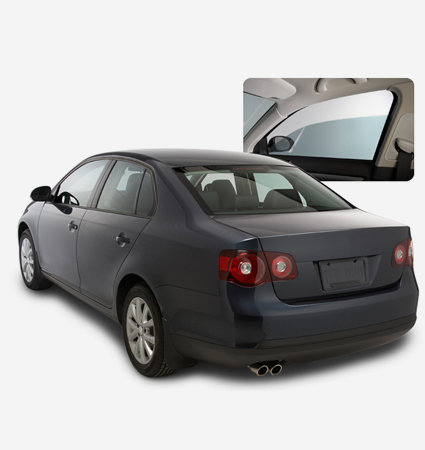 3M Automotive Window Film - плътност