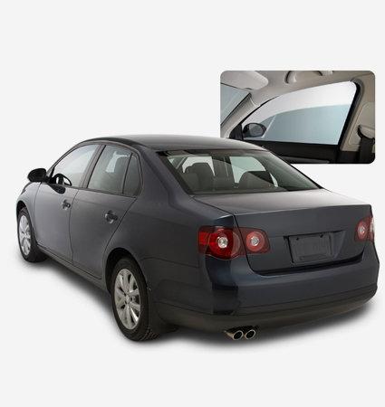 3M Automotive Window Film - opacity