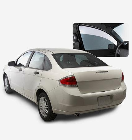 Затъмняване на стъклата на колата с фолио 3M FX-ST-35