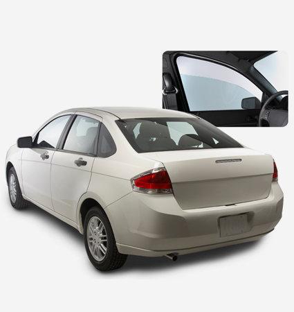 Слънцезащитно фолио 3M FX-ST-50 затъмняване на стъклата на автомобил