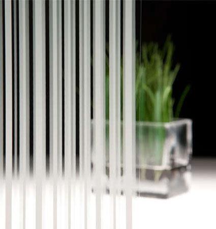 3M FASARA ARPA SH2FGAP - фолио за стъкла, вертикални линии