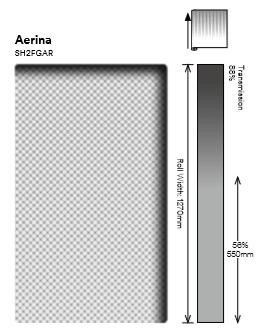 3M Fasara Aerina SH2FGAR Gradiation - градация