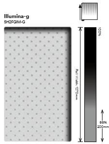 3M Fasara Iliumina SH2FGIMG градация