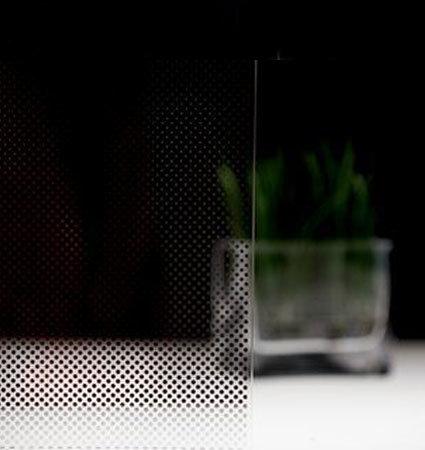 3M Fasara Ilumina Silver SH2SIIM - фолио за стъкла