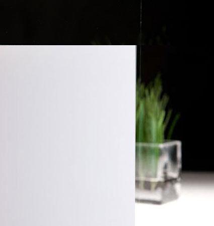 3M Fasara Opaque White SH2MAOW - glass film