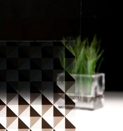 3M Fasara Prism Noir SH2CSPN - фолио за стъкла