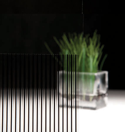 3M Fasara Shuitie-Black SH2BKST - фолио за стъкла