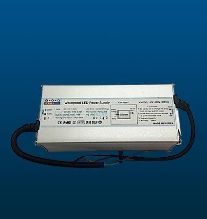 Захранващ драйвер G.O.Q. LED 100W