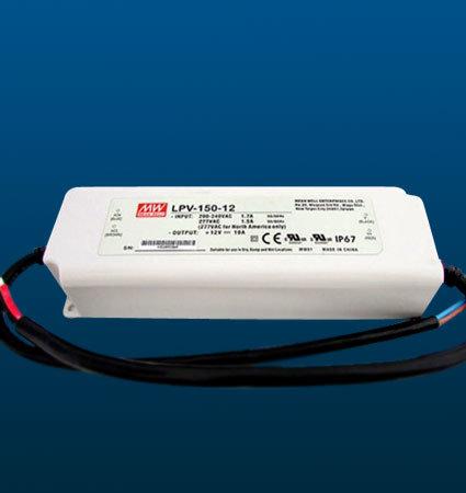 MeanWell-LPV 150-60 150W