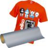 PromaPrint - сребристо фолио за солвентен печат