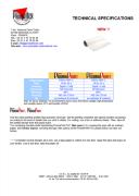 PromaPrint фолио за печат - продуктов бюлетин