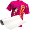 PromaPrint бяло фолио за текстил