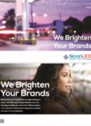 SloanLED LED solutions PDF - продуктова брошура