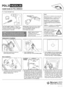 SloanLED PDL Modus - ръководство за инсталация
