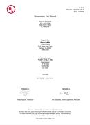 SloanLED Prism - Фотометрични тестове
