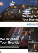 SloanLED VL Plus 3 - PDF - продуктова брошура