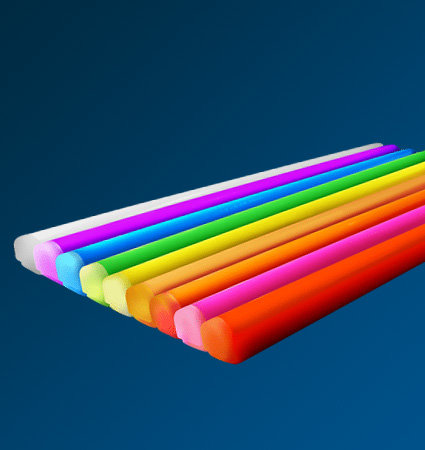 SloanLED LEDStripe Colors - LED tubes
