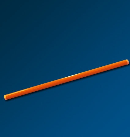SloanLED LEDStripe® Orange - LED tubes