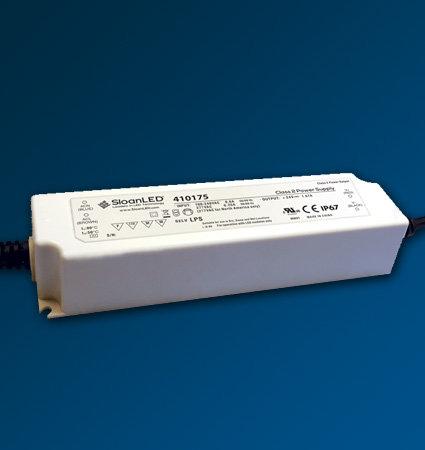 Захранващ драйвер SloanLED 40W 24VDC